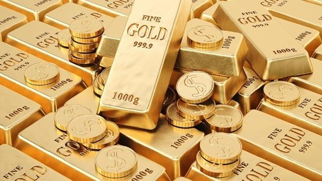 Americans are buying gold like it's the financial crisis | Gold and What Moves it. | Scoop.it