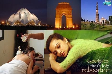 Delhi Ayurveda | Ayurveda in Delhi | Ayurveda India | Delhi Ayurveda Packages | Scoop.it