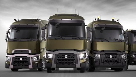 Volvo rapatrie la production de camions Renault en France | pierre.feve@wanadoo.fr | Scoop.it