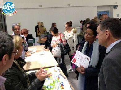 Renan Luce, la ministre Pau-Langevin et...  DFD | Action Sociale | Scoop.it