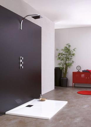 Dix receveurs ultra tendance pour une douche à l'italienne | La Revue de Technitoit | Scoop.it