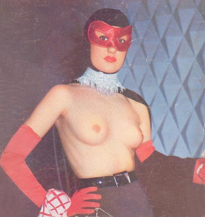 Vintage Masquerade | Sex History | Scoop.it
