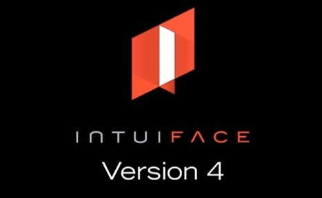 IntuiFace - Build More Than Presentations. Create Experiences. | Software | Scoop.it