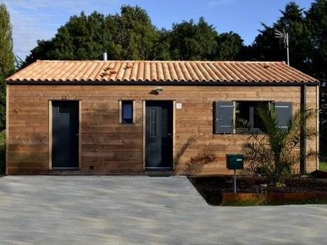 La construction bois est-elle réellement plus chère ? | Peinture écologique à l'huile de lin | Scoop.it