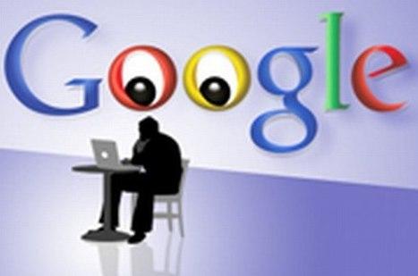 Qui êtes-vous pour Google ?   Web Marketing Magazine   Scoop.it