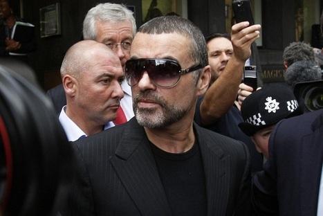 """George Michael? Nell'incidente poteva morire"" - Giornalettismo | George Micheal | Scoop.it"