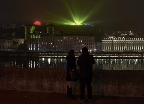 Lyon exporte ses lumières dans le monde | Spectacles, Spectacles Vivants et Animations | Scoop.it