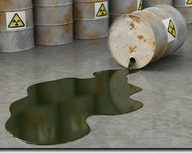Hazardous Chemical Storage | Personal Injury Lawyer | Scoop.it