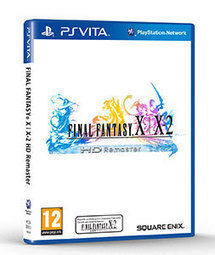 Jeux video: Une date de sortie pour Final Fantasy X/X-2 HD Remaster sur Playstation Vita et sur Playstation 3 - Cotentin webradio actu buzz jeux video musique electro  webradio en live ! | cotentin-webradio jeux video (XBOX360,PS3,WII U,PSP,PC) | Scoop.it