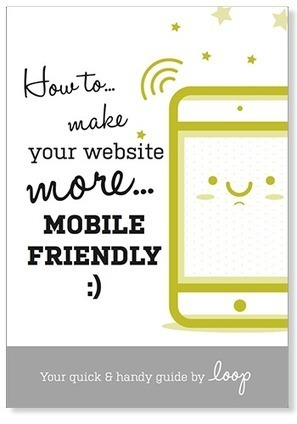 How to make your website more mobile friendly | #FreeYourMarketing | Scoop.it