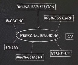 Personal Branding - Perché, vuoi o non vuoi, sei un brand - GGDSicilia | Entrepreneurship  - know how -  startup | Scoop.it