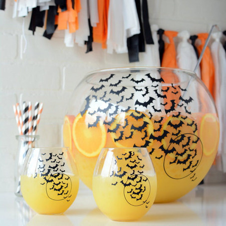 10 Perfect DIY Halloween Decorations | Eye Spy DIY | Scoop.it