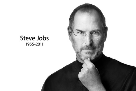 The last genius of Steve Jobs. | Social Web Innovation | Scoop.it