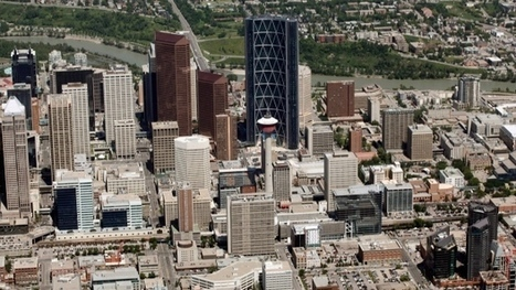 Calgary's unemployment rate spikes to highest in the nation | RecruiterNation | Scoop.it