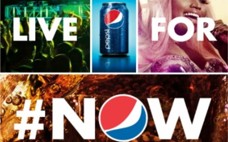 Pepsi to Provide Free Music Downloads on Twitter | Social Media and Music | Scoop.it