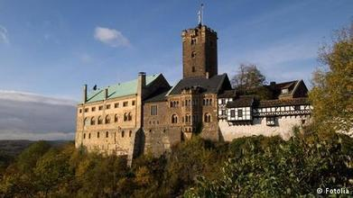 Los castillos más hermosos de Alemania   Todos los contenidos   DW.DE   05.05.2014   Autores y literatura en español   Scoop.it