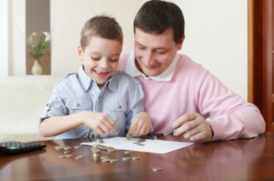 How to Teach Your Children to be Financially Responsible | Personal Finance Tips | Scoop.it