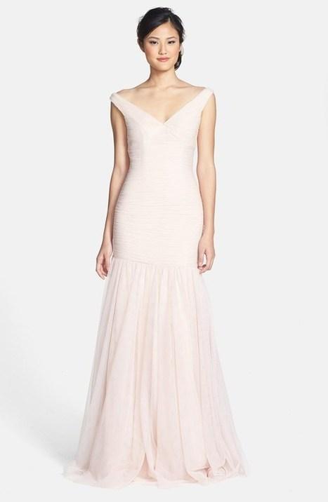 40 Smokin' Hot Wedding Dresses Under $500 | Fashion | Scoop.it