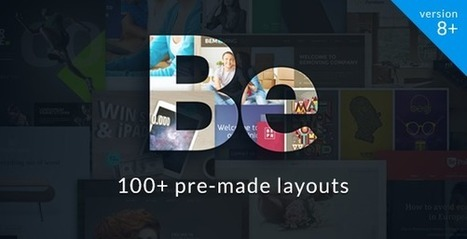 30+ Premium most popular Wordpress Themes 2015 | Wordpress | Scoop.it