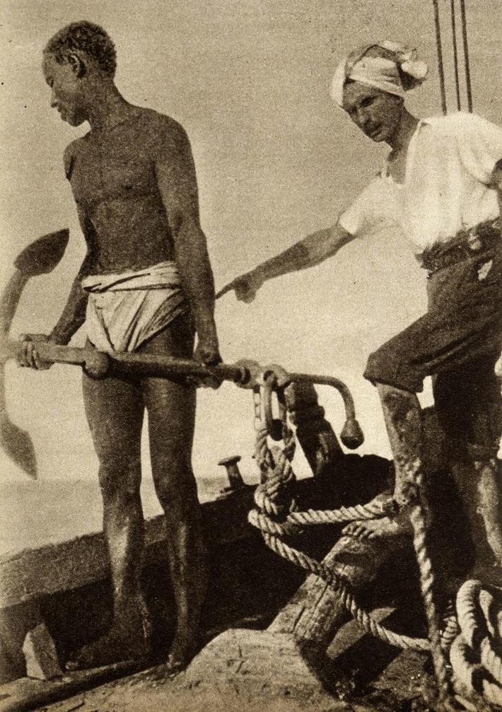 Accepter (enfin) l'histoire de l'esclavage dans le récit national | Libération | À la une | Scoop.it