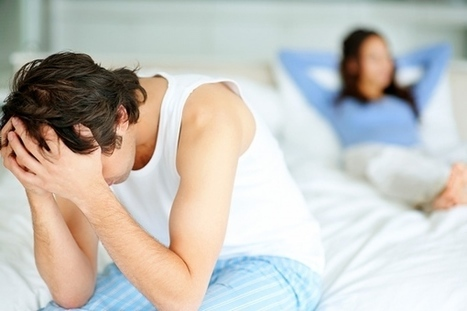 Natural ways to prevent Premature Ejaculation | Mens Health Solutions | Scoop.it