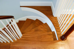 Stair Man Contractor, the expert in stair construction for your needs | Stair Man Contractor | Scoop.it