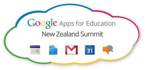 resources - Google Apps for Education New Zealand Summit | Classrooms and schools are for 21st century learners | Scoop.it