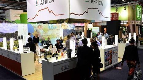 A côté de la bière, les Africains prêts à consommer plus de vin | Le commerce du vin, entre mythe et réalité | Scoop.it