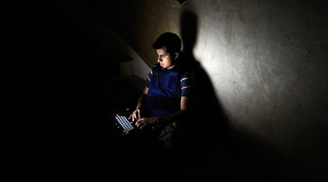 Child abuse images posted online reach 'shocking' levels, study finds | Global politics | Scoop.it