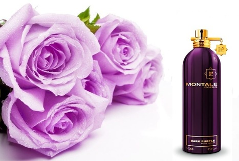 Montale Paris Dark Purple | Artemisia Profumeria | Scoop.it
