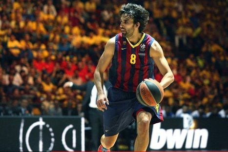 El Barça no cuenta con Víctor Sada para la próxima temporada | FC Barcelona world | Scoop.it