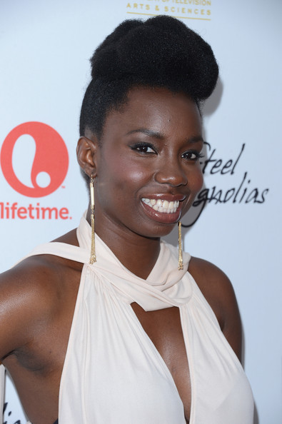 2013 Natural Hairstyles For African American Women - The Style News Network   Natural hair trends 2013   Scoop.it
