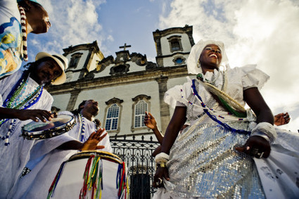 Carnival in Rio de Janeiro & South America - South America Travel News Blog | A Travel Blog All About South America | africa | Scoop.it