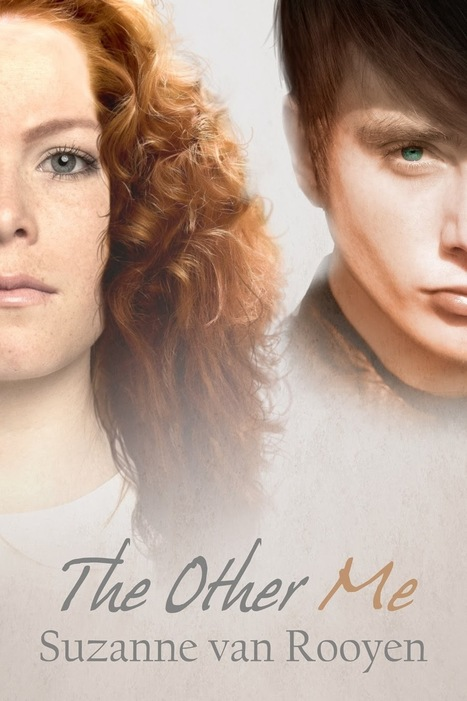 Cover Reveal: 'The Other Me' By Suzanne van Rooyen [Giveaway Included] | Books Related | Scoop.it