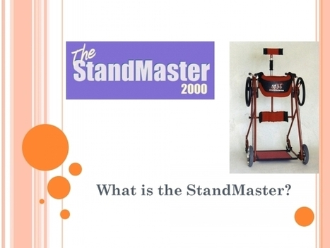 What is the StandMaster?   Health   Scoop.it