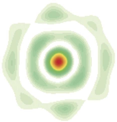 The world's sharpest X-ray beam shines at DESY | Mineralogy, Geochemistry, Mineral Surfaces & Nanogeoscience | Scoop.it