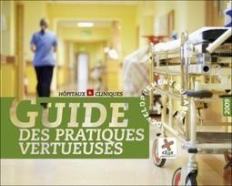 Le développement durable dans les établissements de santé | Restauration Collective - Secteur Santé | Scoop.it