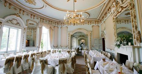 Wedding in Sligo Irish Castel- Ireland.   Magical Destination Wedding Venues   Scoop.it