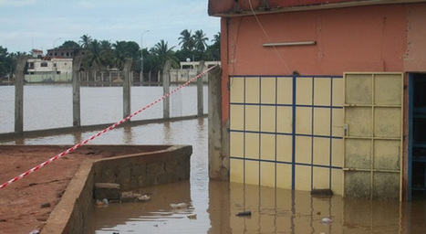 Inondations au Togo : Le gouvernement se mobilise | Togo Actus | Scoop.it