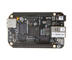 BeagleBone Black looks to dethrone the Raspberry Pi | Raspberry Pi | Scoop.it