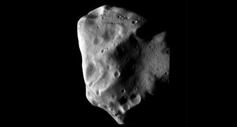Un astéroïde frôle la terre aujourd'hui, un autre le 15 février prochain - Sciences - TF1 News   Un peu de tout et de rien ...   Scoop.it