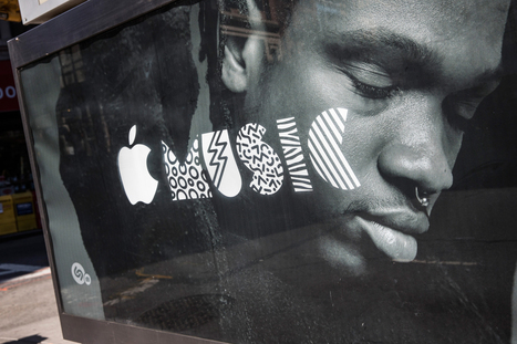 Apple Music has been a surprising success | Musicbiz | Scoop.it