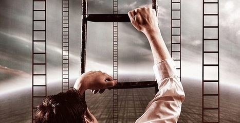 3 Attributes You Need For Success | Focus, determination and desire ... | StartUP Times | Scoop.it