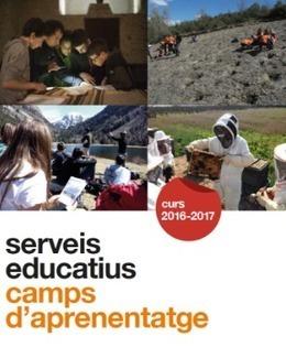 Inscripció als Camps d'Aprenentatge - crp-hospitalet | Butlletí Informatiu L'H | Scoop.it