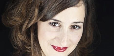 """Céline Lazorthes (Leetchi): """"Xavier Niel me fascine""""   Frenchy Entrepreneur   Scoop.it"""
