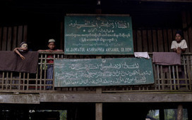 Displaced Muslim kids flock to #Myanmar #madrassa [caste system] | News You Can Use - NO PINKSLIME | Scoop.it