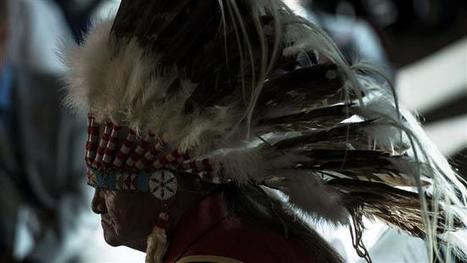 'obama using #Checkpoint #RACIST Toward  'NATIVE AMERICANS'' | News You Can Use - NO PINKSLIME | Scoop.it