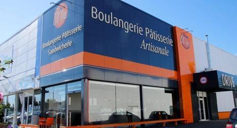 La première boulangerie Drive a ouvert ses portes - LaDépêche.fr | Pains, Beurre & Chocolat | Scoop.it