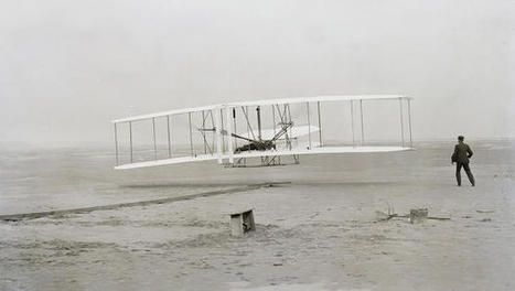 What The Wright Brothers Could Teach Today's Innovators About Solving Problems | Aviation Matters | Scoop.it