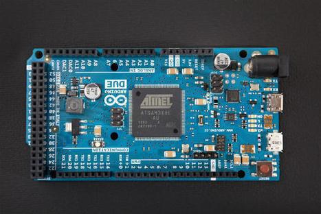 Upcycling with Arduino: 7 Projects - Sustainablog (blog) | Arduino, Netduino, Rasperry Pi! | Scoop.it